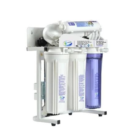 WaterGold Aqua 5 Filtreli 300 GPD Su Arıtma Cihazı - 40 Lt TANK