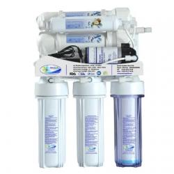 WaterGold Aqua 6 Filtreli 200 GPD Su Arıtma Cihazı - 40 Lt TANK