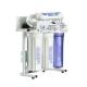 WaterGold Aqua 5 Filtreli 300 GPD Su Arıtma Cihazı - 8 Lt TANK