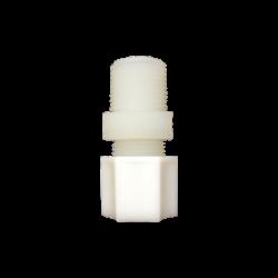Su Arıtma Cihazı Ara Bağlantı Redüksiyon 3/8 inç Jaco 1/4 inç