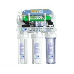 WaterGold Aqua 7 Filtreli Pompalı Su Arıtma Cihaz