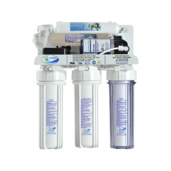WaterGold Aqua 6 Filtreli Pompalı Su Arıtma Cihazı