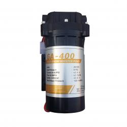 Su Arıtma Cihazı Elektrik Motoru Pompası 24Volt 2.5 LPM
