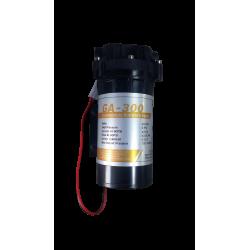 Su Arıtma Cihazı Elektrik Motoru Pompası 24Volt 2.0 LPM