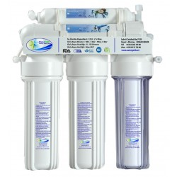 WaterGold Aqua 5 Filtreli Su Arıtma Cihazı