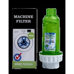 Musluk Tipi Kireç Önleyici Makine Filtresi