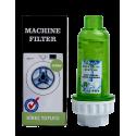 Musluk Tipi Su Arıtma Kireç Önleyici Makine Filtresi/Aparatı