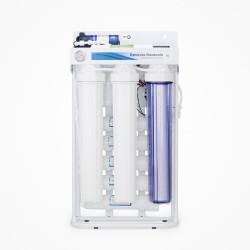 Big Aqua 9 Filtreli 500 GPD İş Yeri Tipi Su Arıtma Cihazı TANKSIZ