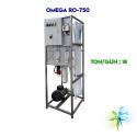 WaterGold Endüstriyel Su Aritma Cihazı OMEGA RO-750 Serisi-Ton/Gün 18