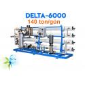 WaterGold Endüstriyel  Su Aritma Cihazi Delta-6000 Serisi-144 Ton/Gün