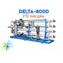 WaterGold Endüstriyel  Su Aritma Cihazi Delta-8000 Serisi-192 Ton/Gün