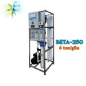 WaterGold Endüstriyel  Su Aritma Cihazi Beta-250 Serisi-6 Ton/Gün