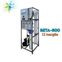 WaterGold Endüstriyel  Su Aritma Cihazi Beta-500 Serisi- 12 Ton/Gün