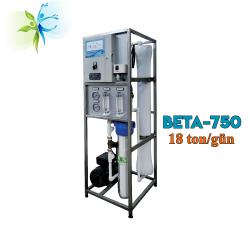 WaterGold Endüstriyel  Su Aritma Cihazi Beta-750 Serisi
