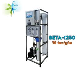 WaterGold Endüstriyel  Su Aritma Cihazi Beta-1250 Serisi