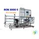 WaterGold Endüstriyel Su Aritma Cihazı ROB 3000S Serisi