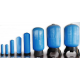 Watergold Su Aritma  Sistemleri FC 400-2 (30X72) Model  Endustriyel Multi Medya Aktif Karbon Filtre Sistemi-135 ton/gün