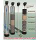 Watergold Su Aritma Cihazi Endüstriyel Kum Filtrasyon Sistemi FQ 200-1 1-2  Modeli-21X62-FRP Tank