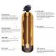 Watergold Su Aritma Cihazi Endüstriyel Kum Filtrasyon Sistemi FQ 600-2  Modeli-36X72-FRP Tank