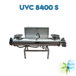 Watergold UVC 8400 S Modeli Su Arıtma Amalgam Ultraviyole Sistemler