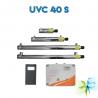 Watergold UVC 40 S Model  Mono Lamba Ultraviyole Su Arıtma Sistemi