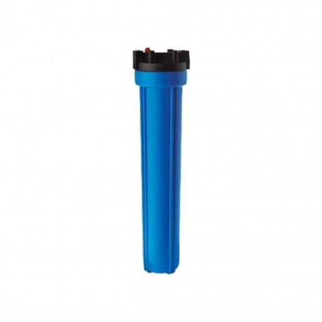 WaterGold Su Arıtma Cihazı Filtre Kabı - Mat Boş Housing 20 inç