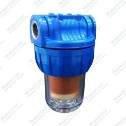 Sayaç Çay Ocağı Çamaşır Bulaşık Makinesi Kireç Önleyici Su Arıtma