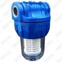 Sayaç Çay Ocağı Çamaşır Bulaşık Makinesi Su Arıtma Tortu Filtresi