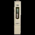 WaterGold Termometreli Kalite ve iletkenlik Hassas Ölçümlü TDS