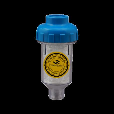 WaterGold Kireç Önleyici Musluk Tipi Makine Filtresi