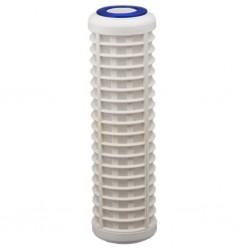 Su Arıtma Cihazı Yıkanabilir Plastik Sediment Tortu Filtresi