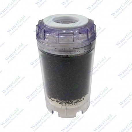 Su Arıtma Cihazı Granül Aktif Karbon Filtre Kartuşu 5 inç