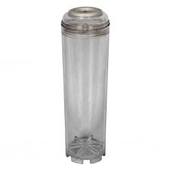 Su Arıtma ve Yumuşatma Cihazı Filtre Kabı - Boş Shell Kab 10 inç