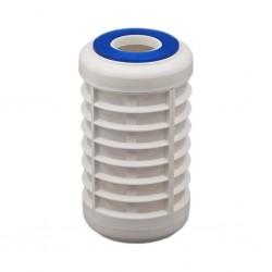 """Su Arıtma Cihazı Yıkanabilir Plastik Sediment Tortu Filtresi 5"""""""
