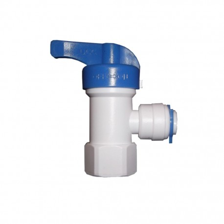 Su Arıtma Cihazı Temiz Su Tankı Depo Vanası