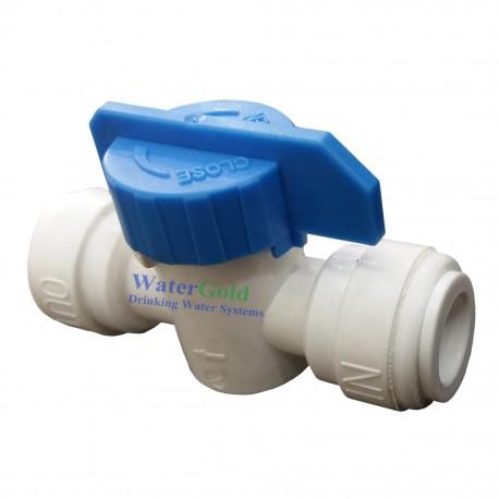 Su Arıtma Cihazı Plastik Küresel Vana