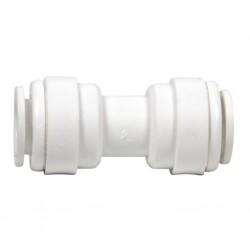 Su Arıtma Cihazı Ara Bağlantı Nipeli 1/4 inç x 3/8 inç Quick