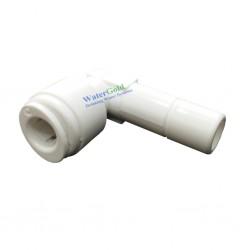 Su Arıtma Cihazı Bağlantı Parçası Dirsek 10 mm Borulu