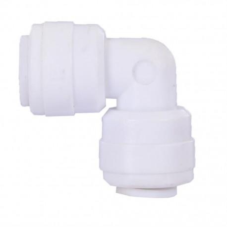 Su Arıtma Cihazı Hortum Birleştirme Dirseği 6 mm Hortum Quick