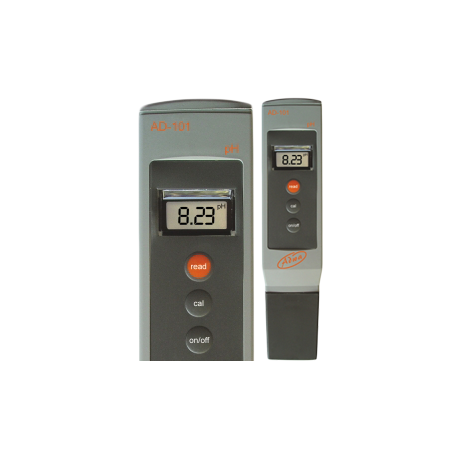 WaterGold Dijital pH Metre 101